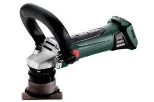 Акумуляторна фреза для обробки кромок METABO KFM 18 LTX 3 RF (601754840)