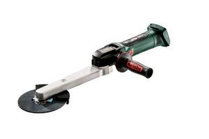 Машина для шліфування кутових зварних швів акумуляторна METABO KNS 18 LTX 150