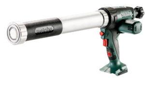 Акумуляторний картриджний пістолет KPA 18 LTX 600 Metabo (601207850)