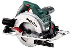 Пила дискова ручна METABO KS 55 FS (600955000)