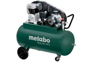 Компресор Mega METABO Mega 350-100 D (601539000)