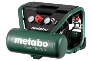 Компресор Power METABO Power 180-5 W OF (601531000)
