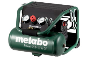 Компресор Power METABO Power 250-10 W OF (601544000)