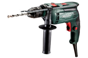 Дриль ударний METABO SBE 650 Impuls (600672000)