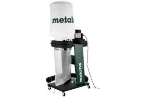 Установка для відсмоктування стружки METABO SPA 1200 (601205000)