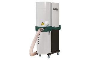 Установка для відсмоктування стружки METABO SPA 2002 D (0130200110)