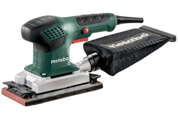 Плоскошліфувальна машина METABO SR 2185 (600441500)