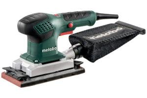 Плоскошліфувальна машина METABO SRE 3185