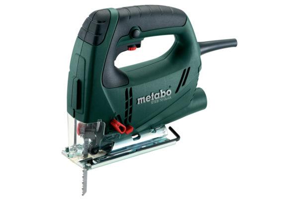 Лобзик METABO STEB 70 Quick (601040500)