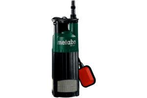 Занурювальний напірний насос METABO TDP 7501 S (0250750100)