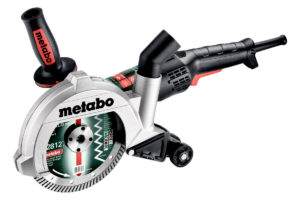 Бетоноріз METABO TEPB 19-180 RT CED