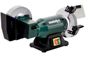 Комбінована машина для сухого/вологого шліфування METABO TNS 175 (611750000)