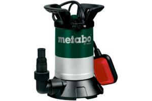Занурювальний насос для чистої води METABO TP 13000 S (0251300000)