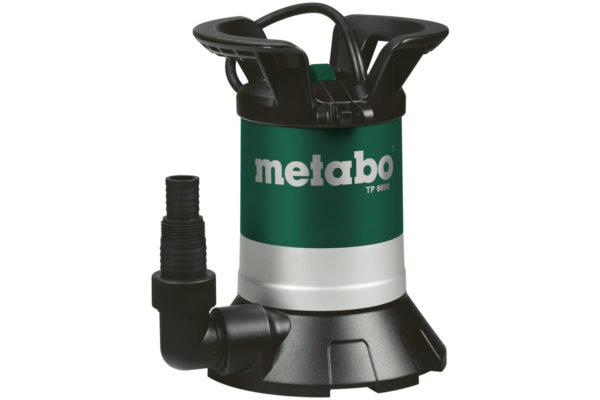 Занурювальний насос для чистої води METABO TP 6600 (0250660000)