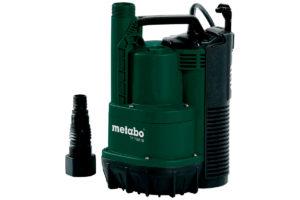Занурювальний насос для чистої води METABO TP 7500 SI (0250750013)