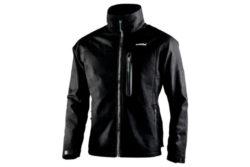Куртки з обігрівом від акумулятора