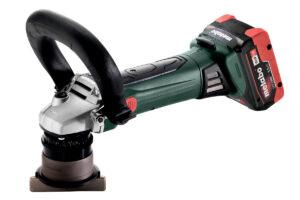 Фрезер для обромки кромок акумуляторна KFM 18 LTX 3 RF