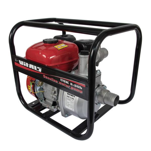Мотопомпа бензинова Vitals USK 2-30b Vitals