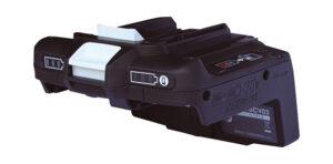 Адаптер акумуляторів BCV03 (2Х18В на інструмент 36В) MAKITA 197214-1