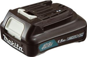 Акумулятор CXT BL1015 (Li-Ion, 10,8В 1,5Аг) MAKITA 197390-1