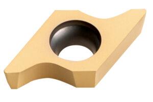 10 твердосплавних поворотних пластин, R3 (623562000)METABO