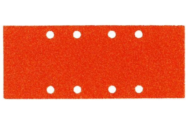 10 шліфувальних листів Metabo 93×230 мм, P 180, для деревини, SR (624831000)