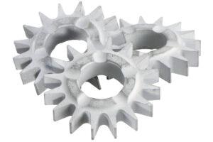 10 фрезерних зірочок з гострими зубцями, RFEV 19–125 RT (628270000)METABO