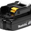 Акумулятор LXT BL1815N (Li-Ion, 18В, 1,5Аг) MAKITA 632A54-1