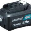 Акумулятор CXT BL1040B (Li-Ion, 10,8В 4Аг) індикація розряду MAKITA 632F39-7