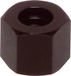 Цангова гайка Ø6 мм для 3709/3710 MAKITA 763661-4