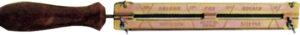 Тримач для напильника Ø4,5-4,8 мм MAKITA 953030030