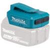 Адаптер USB-зарядний пристрій MAKITA ADP05