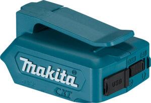 Адаптер USB 10,8V MAKITA ADP06