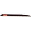 Набір пилок HCS по дереву для ножівки 300 мм (5 шт.) MAKITA B-03030