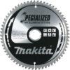 Диск пиляльний по алюмінію SPECIALIZED 216х30 мм 64Т MAKITA B-09628