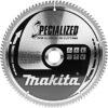 Диск пиляльний по алюмінію SPECIALIZED 260х30 мм 100Т MAKITA B-09662