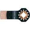 Занурювальне пиляльне полотно для мультитулу HM 20×20 мм MAKITA B-34811