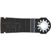 Дугоподібне занурювальне пиляльне полотно по твердій деревині для мультитулу 32х50 мм MAKITA B-39257