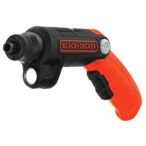 Акумуляторна викрутка BLACK + DECKER BDCSFL20C BLACK+DECKER