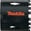 Адаптер коронки по твердій кераміці 19-29 мм Hex 9,5 мм MAKITA D-61438