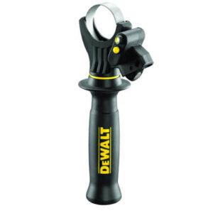 Бічна рукоятка 54 мм з LED-підсвіткою DeWALT D253241 DeWALT