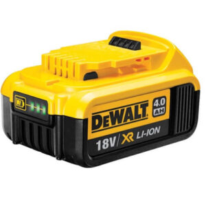 Акумуляторна батарея DeWALT DCB182 DeWALT