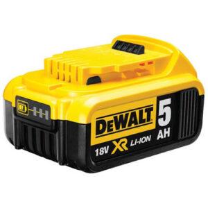 Акумуляторна батарея DeWALT DCB184 DeWALT