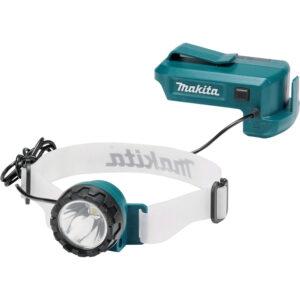 Акумуляторний ліхтар DML800 LXT MAKITA DEADML800