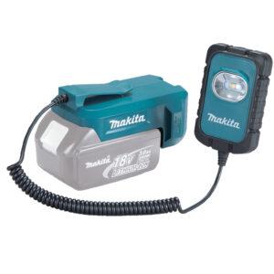 Акумуляторний LED ліхтар DML803 MAKITA DEADML803