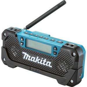 Акумуляторний радіоприймач MAKITA DEAMR052