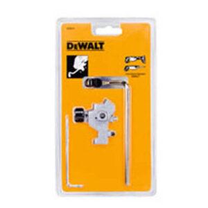 Адаптер-обмежувач глибини пропила для DWE315 DeWALT DT20721 DeWALT