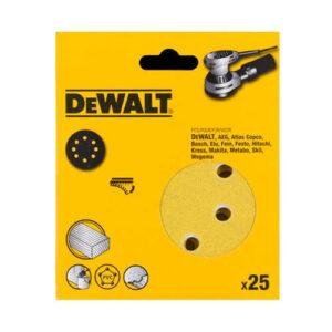 Cамоклейка шкурка 125мм DeWALT DT3111XM DeWALT