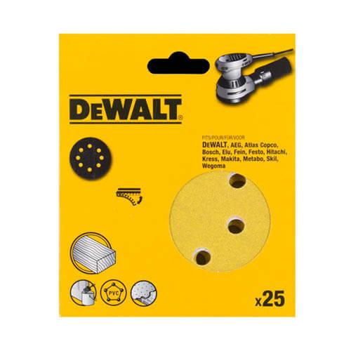 Cамоклейка шкурка 150мм DeWALT DT3137XM DeWALT