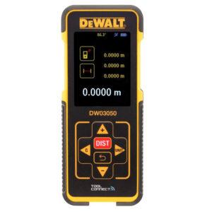 Далекомір лазерний DeWALT DW03050 DeWALT